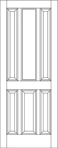 Exterior Doors Clearline Doors
