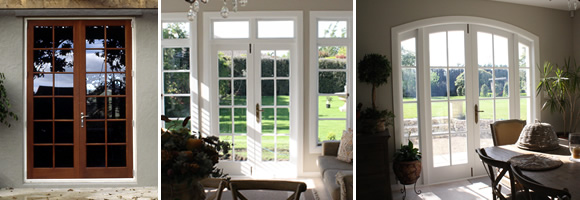 Get in Touch & French Doors | Clearline Doors pezcame.com