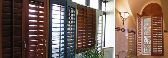 Interior Shutters Clearline Doors